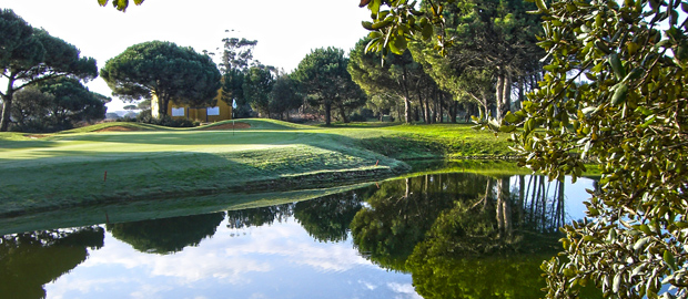 golf en cadiz club de golf novo sancti petri