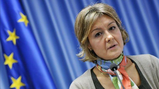 Isabel Garcia Tejerina ministra Agricultura EDIIMA20140428 0053 4