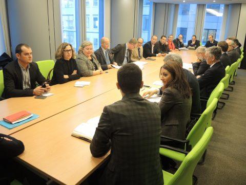Reunion Bruselas interprofesionales 480x360