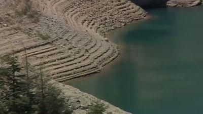 sequia Espana sequia Galicia reservas de agua Espana MDSVID20150825 0114 10