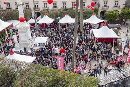 Almería capital mundial del tomate 2017 1 540x360