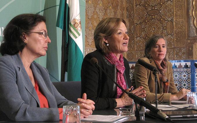 Carmen Ortiz Y Vanessa Bernad Fruitlogistica