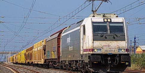 tren contened