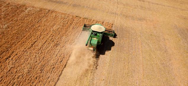 inversion accion climatica agricola