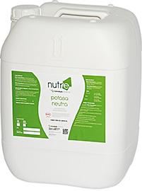 nutre potasa neutra 20 litros blanco 72